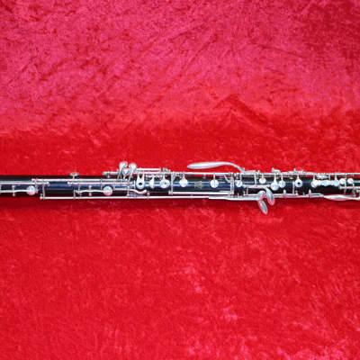 Linton Elkhart  English Horn