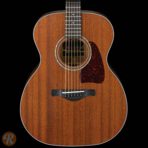 Ibanez AC240OPN Natural