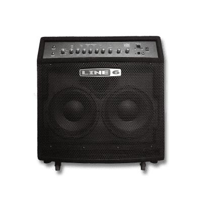 """Line 6LowDown LD400 Pro 400-Watt 2x10"""" Digital Modeling Bass Combo"""