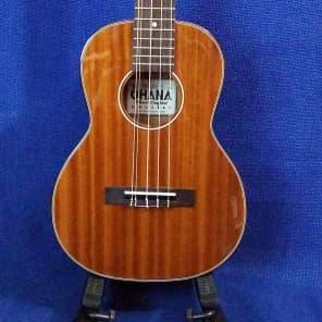 Ohana TK-35G-5 Solid Mahogany 5-String Tenor Ukulele