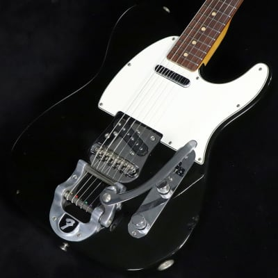 Fender USA Custom Shop Master Builder Series 1963 Custom telecaster NOS w BigsBy Built By Mark Kendr for sale