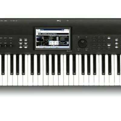 Korg Krome 73 Synthesizer inkl. Original Softcase