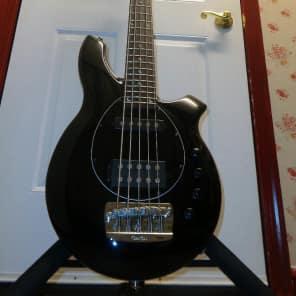 Ernie Ball Music Man Bongo 5 HS Bass Guitar