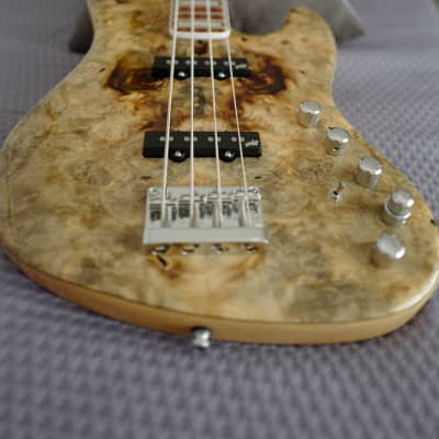 Mayones Jabba Custom BB 4 - one of a kind beauty from premier European boutique for sale