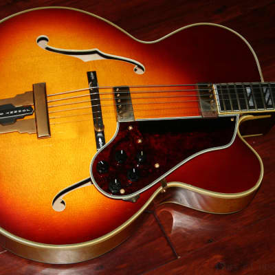 1969 Gibson Johnny Smith D (#GAT0339) for sale