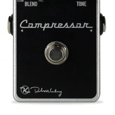 Keeley Compressor Plus, Brand New with Warranty! Free 2-3 Day Shipping in the U.S.!