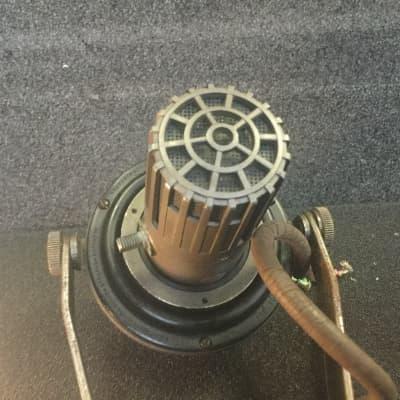 RCA  BK-5A RIBBON microphone vintage Mi-11010