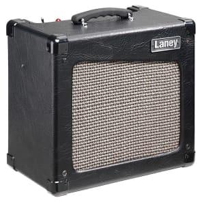 """Laney CUB10 10-Watt 1x10"""" Tube Guitar Combo Amp"""
