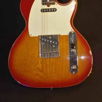 St. Blues Bluesmaster II 1987
