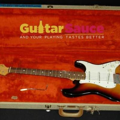 Fender stratocaster vintage reissue 62 for sale