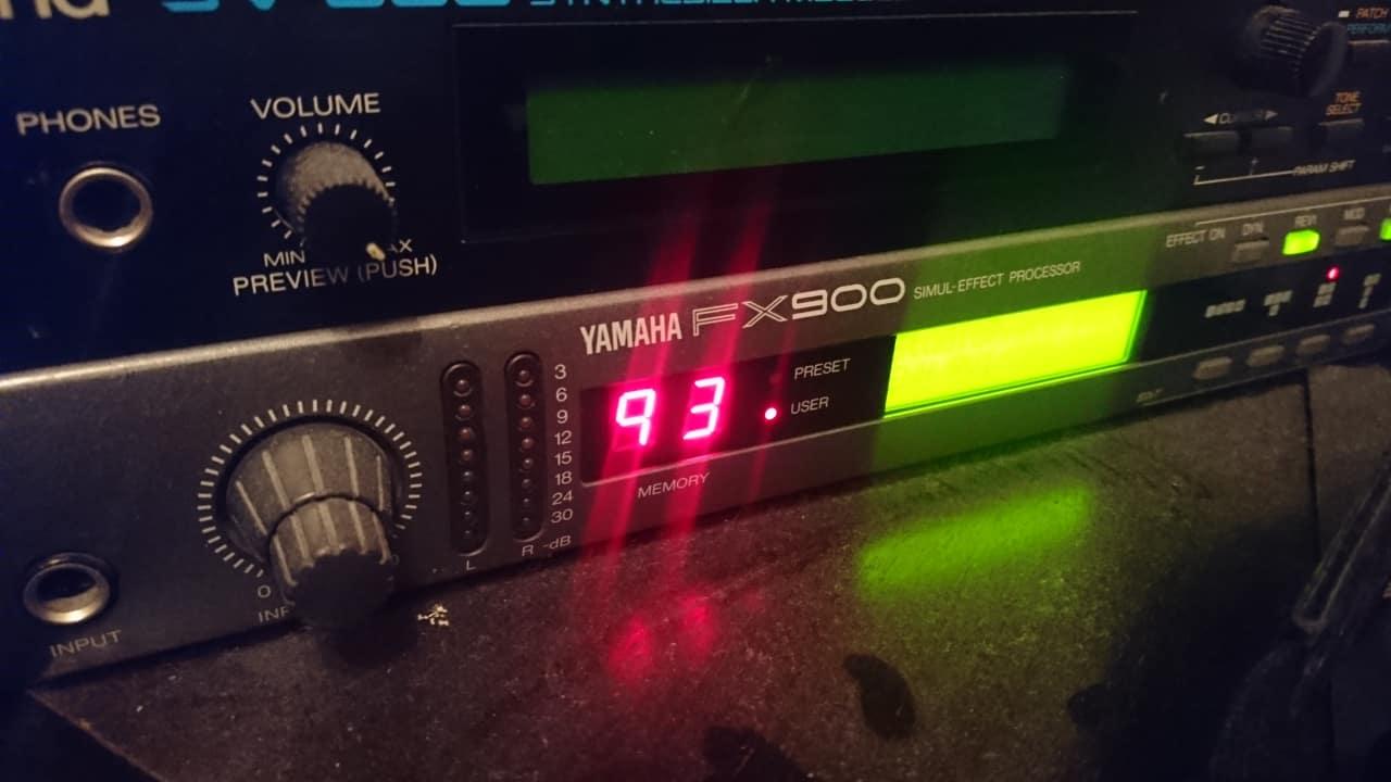 Yamaha fx900 price —