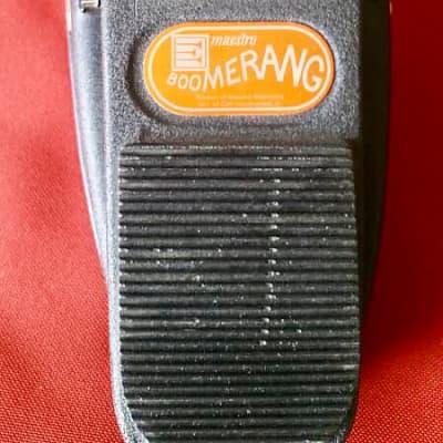Maestro Boomerang BG-2 1970's for sale