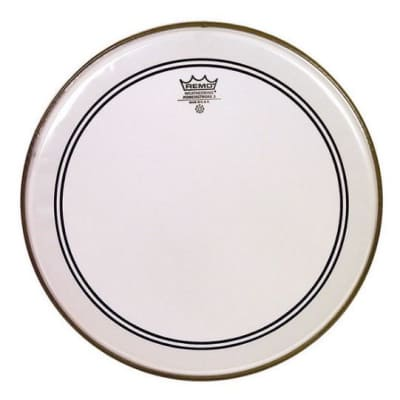 """Remo Powerstroke 3 Clear Drumhead 18"""""""
