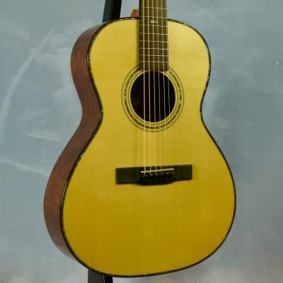 Webber Guitars L-00 Figured Mahogany for sale