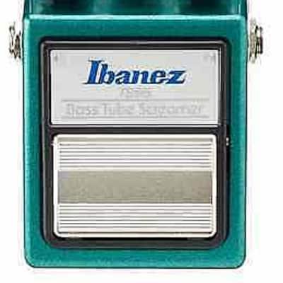 Ibanez TS9B Bass Tube Screamer Overdrive Bass Guitar Effect Pedal