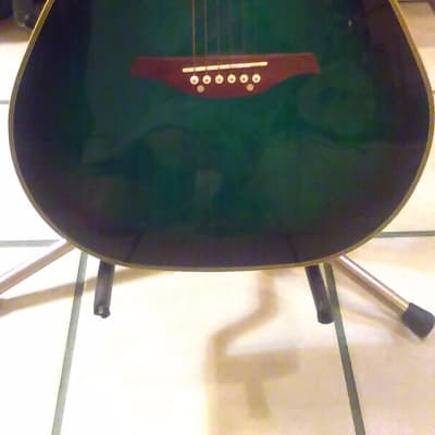 Galveston  Acoustic Electric WOB 500 BB for sale