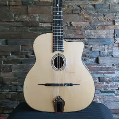 AJL Gypsy-Fire 2007 flamed maple for sale