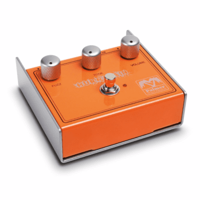 Palmer Hurrigain Distortion 2019 Orange for sale