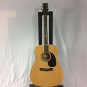 Mitchell MD-100 Dreadnought Natural