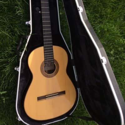 Montalvo Master Series Friedrich Classical Guitar for sale