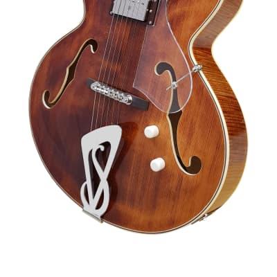 Sabolovic Jazz 17 ' handcrafted 2017 for sale