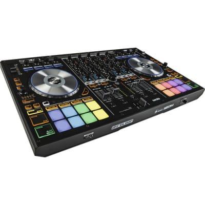 Reloop  MIXON 4 DJ Controller for Serato