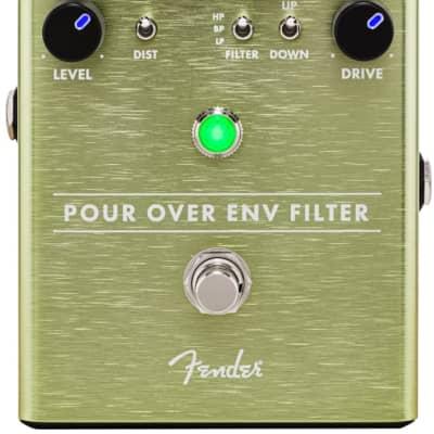 Fender Pour Over Envelope Filter Pedal for sale