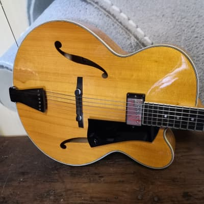 Maurice Dupont  ATTM 17 Archtop jazz 2003 for sale