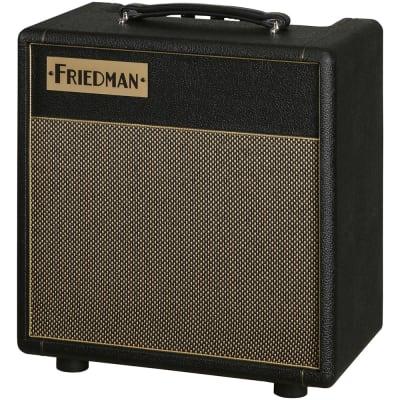 Friedman Pink Taco Mini Guitar Tube Combo Amp for sale