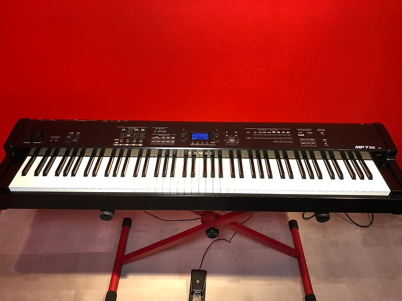 Kawai MP7SE digital piano | Prosq Music