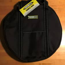 "Cable Bag -- Brand New; Performax; 14"" Diameter x 3"" Depth"