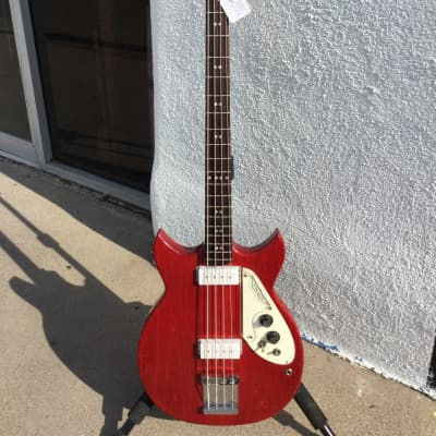 Microfrets Signature Bass Micro Frets for sale