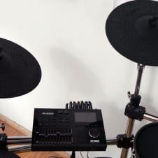 Alesis Strike Pro 11 Pc  Electronic Drum Kit 2017