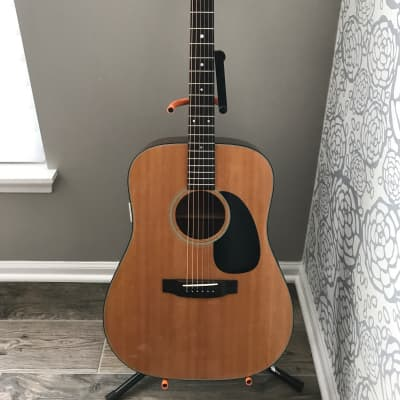 Takamine F-340S Natural 1992 for sale