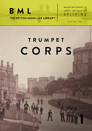 New Spitfire Audio BML Trumpet Corps Vol 1 Sample Library Software - Serial  Download