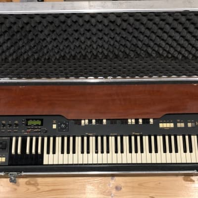Hammond XK-3 2006 Wood