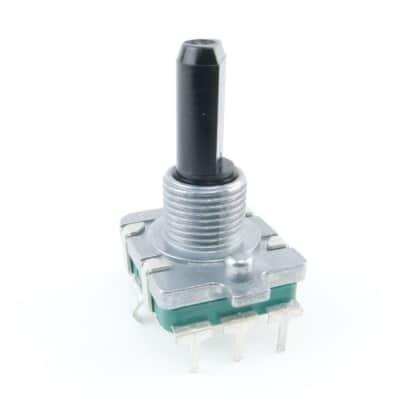 Elektron Machinedrum - Monomachine - Octatrack MK1 Encoder With Push No Detent - Synth - Sequencer