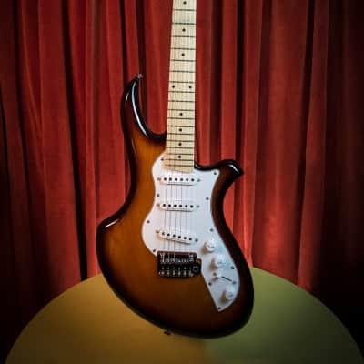 Dream Studio Guitars | Studio Classic | Tobacco Burst for sale