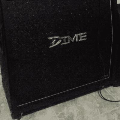 DIME D100 E D412 Dimebag Darrell Amplification for sale