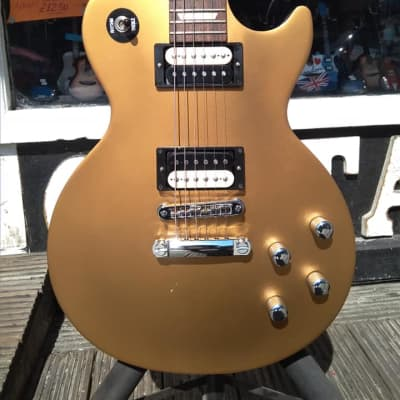 Gibson Future Tribute 2013 Gold Top for sale