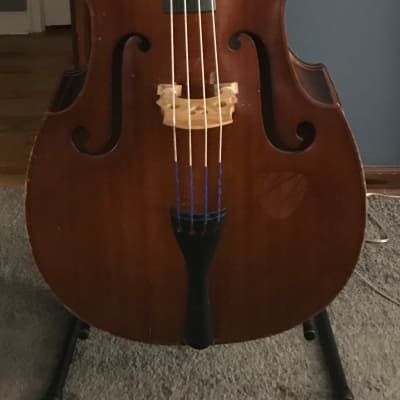 Meisel Upright Bass 1963
