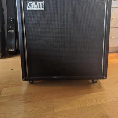 Gallien-Krueger GMT 4x12 Cabinet 4 ohms 1970s for sale