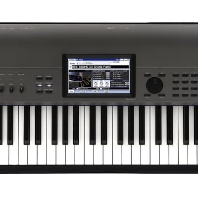 Korg Krome EX 88 Key Music Workstation