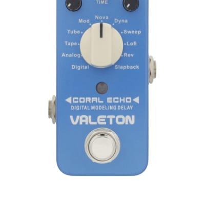 Valeton Coral Echo Delay CDL-3
