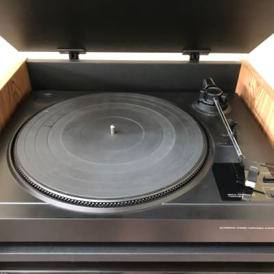 Vintage SONY RECORD PLAYER PS-LX110