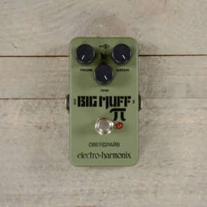 Electro-Harmonix Green Russian Big Muff USED