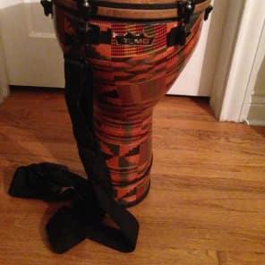 "Remo Mondo Djembe Drum 12"""