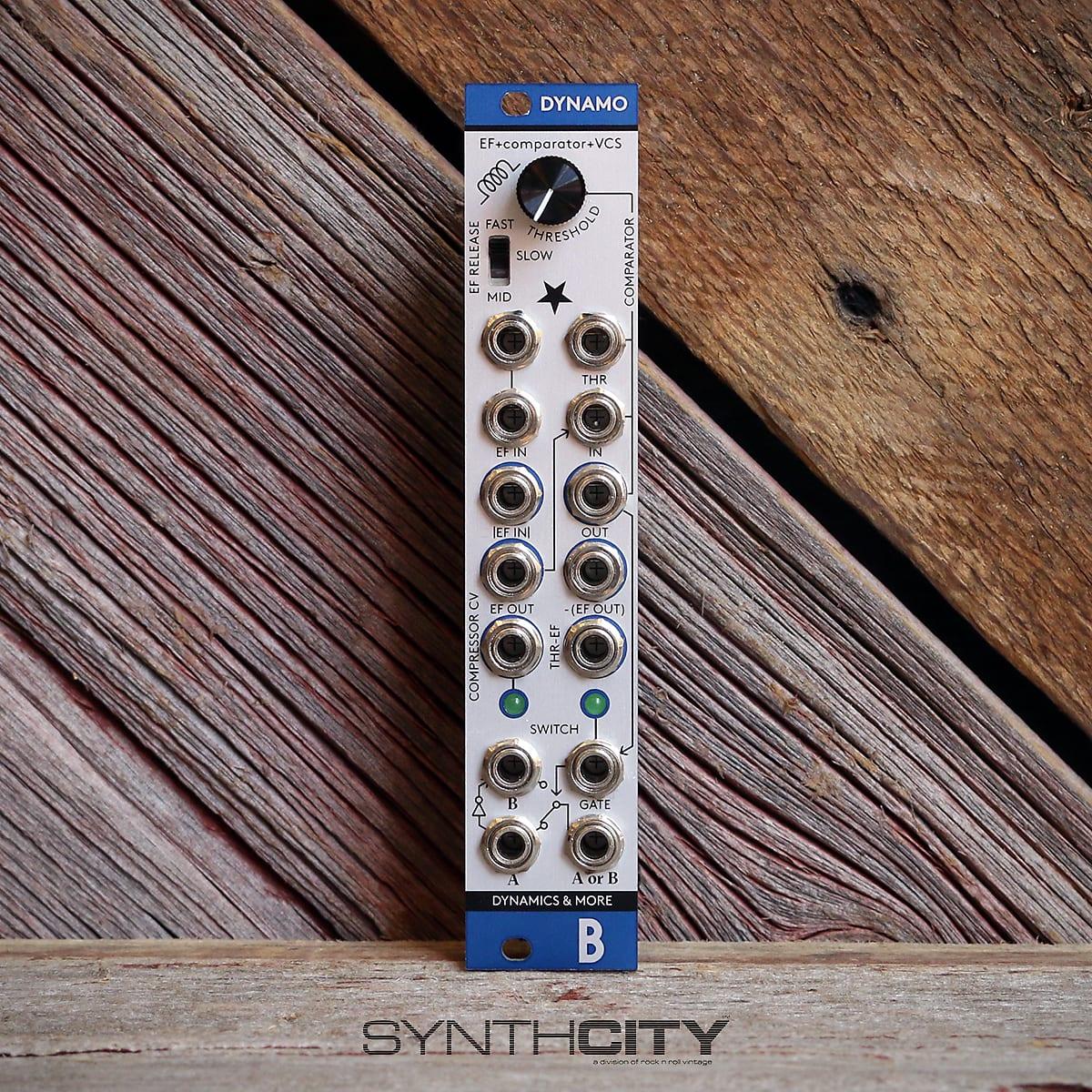 BASTL Instruments Dynamo