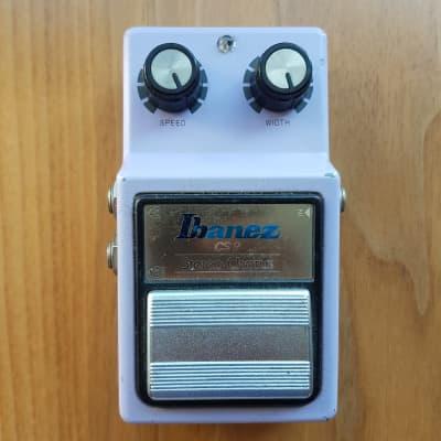 Ibanez CS9 Stereo Chorus Vintage
