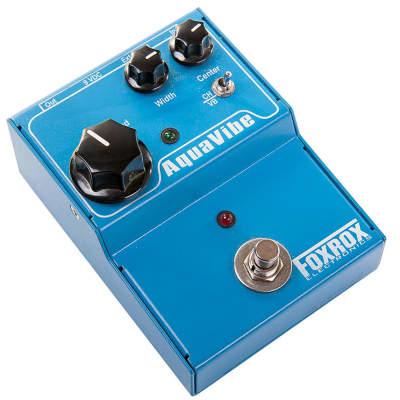 Foxrox Electronics AquaVibe Vibrato/Chorus
